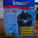 Фильтр Tetratec EX 700